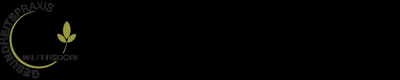 Gesundheitspraxis Wilfersdorf